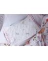 Poduszka do karmienia Zaczarowany Świat Alicji Velvet 30x40 cm