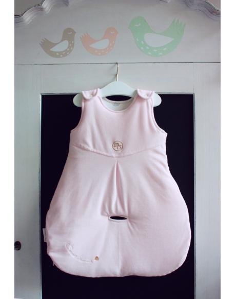 Blanket for Baby Alice in Wonderland Baby Blue, size 95x115 cm