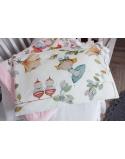 Pillow Alice, size 40x60 cm