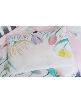 Pillow Alice's Magical World 40x60 cm 100 % cotton