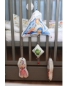 Mobil - Alice's Magical World, 50 cm