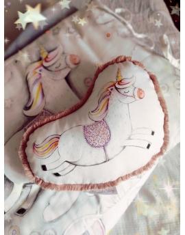 Cuddly toy Sweet Dreams, 25 x15 cm size