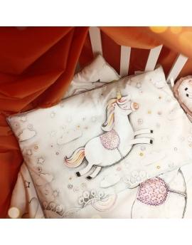 Pościel 3 el. 80 x100 cm Sweet Dreams
