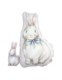 Pillow Bunny 40x60 cm
