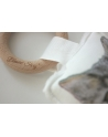 Gryzak Klonowy - uszaty Mr Bunny - szary