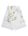 Summer Blanket Alice in Wonderland, size 120x120 cm